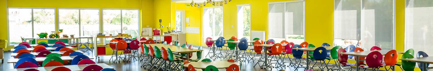 Restaurant scolaire : Info sur la loi EGalim