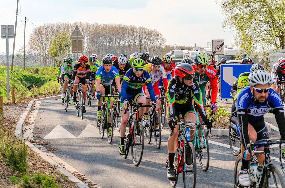 Course Municipalité 2019 - 16