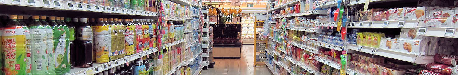 Banque alimentaire du Nord : Plus de 9 tonnes d'aliments récoltés sur le secteur !